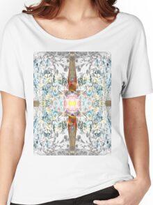 Fruiting Cross Women's Relaxed Fit T-Shirt