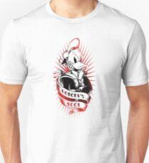 Nobody's Fool Unisex T-Shirt