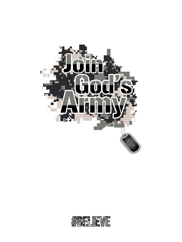 GodS Army 4