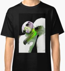 Birds of A Feather Love Together Classic T-Shirt