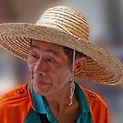 Beijing Bonnet by phil decocco