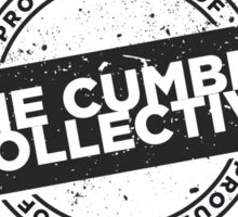 The Cumber Collective Stickers Sticker