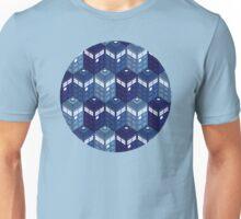 Infinite Phone Boxes Unisex T-Shirt