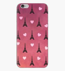 Anna and the French Kiss iPhone Case