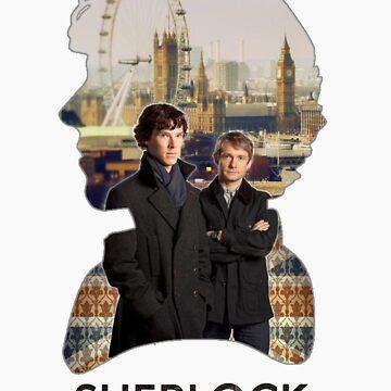 Sherlock by 52films