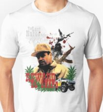 El chapo Slim Fit T-Shirt