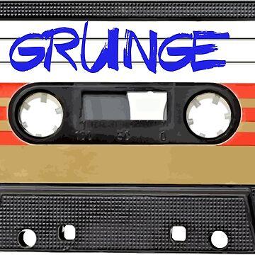 Música Grunge de RestlessSoul
