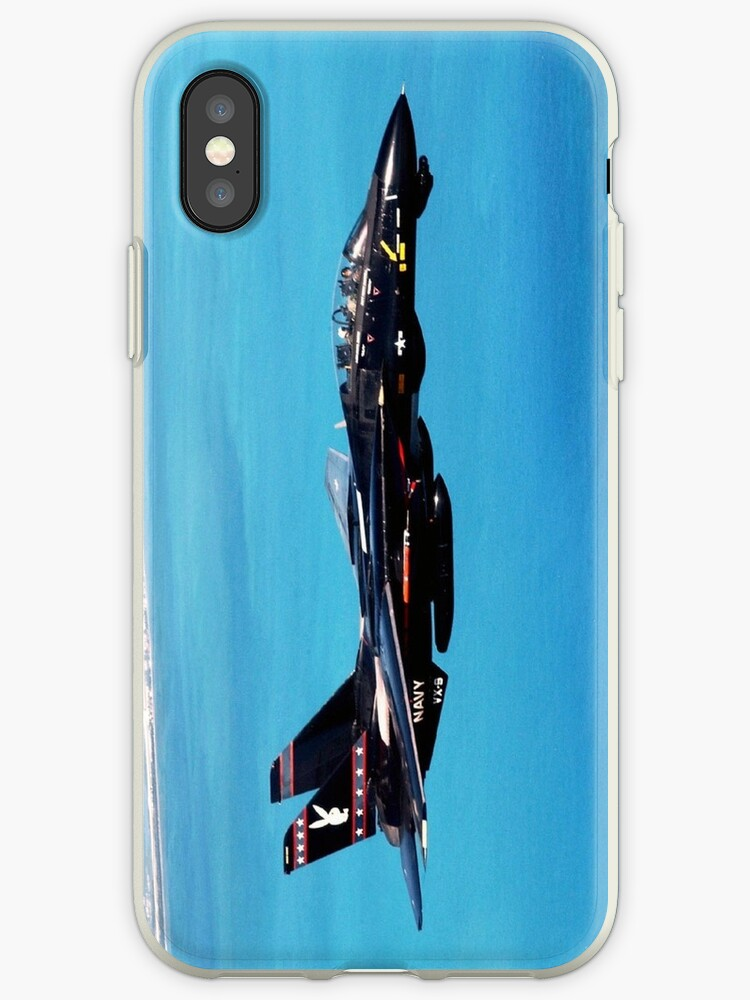 F-14 iphone case 4/4s by RLdesigns