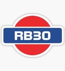RB30 Engine Swap Sticker