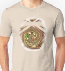 BEIGE ZAZZLE 2 TEE/BABY GROW Unisex T-Shirt