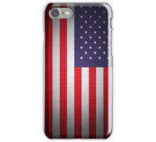 American Flag iPhone 4/4s case iPhone Case/Skin
