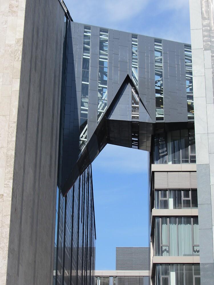 Die Leipzig Universität, Germany by thewinternet