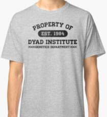 Property of Dyad Classic T-Shirt