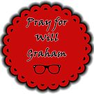 Pray for Will Graham by Harle33
