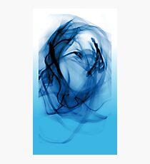 ©NLE Aureal Blue III-A Photographic Print