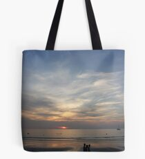 Sunset, Kata Beach (2) Tote Bag