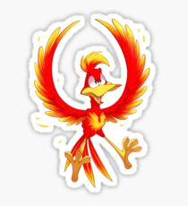 Kazooie Sticker
