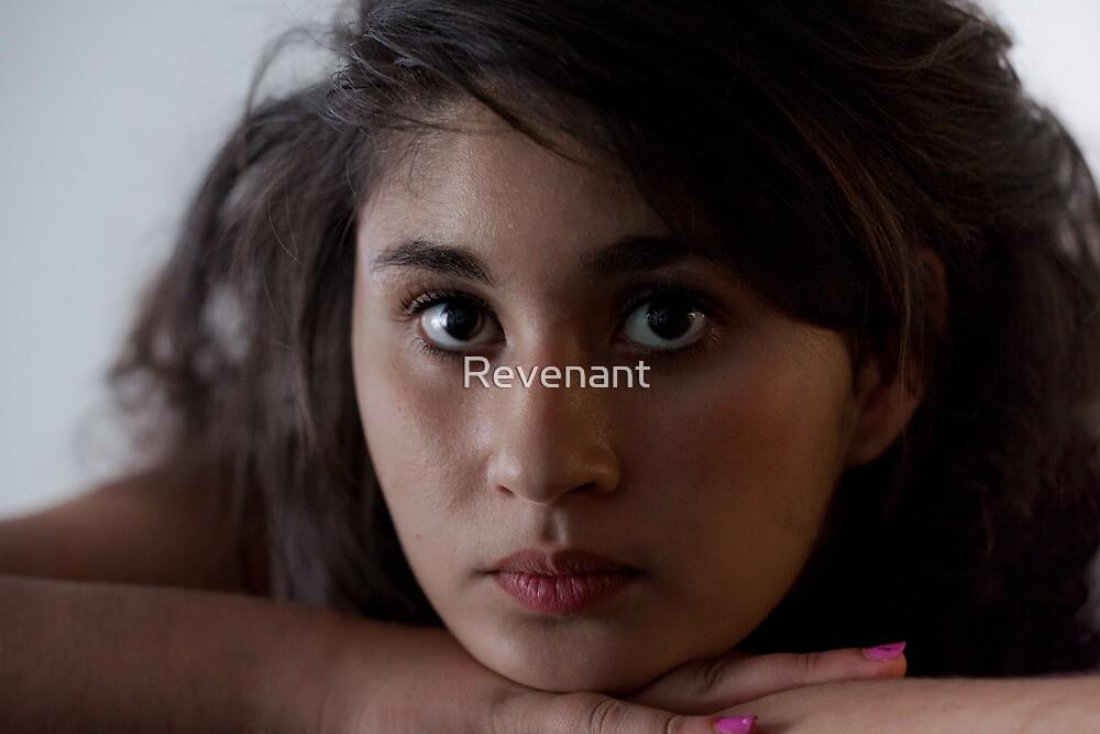 Heart-breaker by Revenant