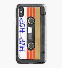Hip Hop RAP  Music iPhone Case