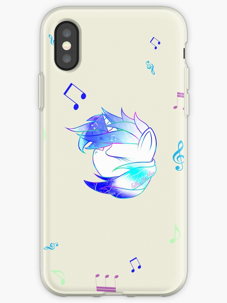 The Sound of Life (Iphone case) by 13Era