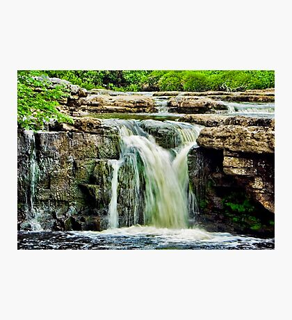 Wain Wath Force Photographic Print