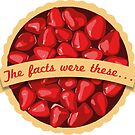 The facts were these... by Natasha Curran