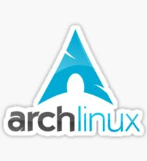 ArchLinux Sticker