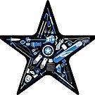 Heroes - Sticker by ianleino