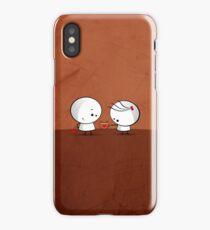 Cuppochino iPhone Case/Skin