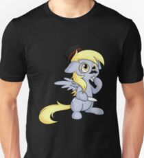 Derpy Hooves - Like a Sir T-Shirt