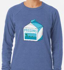 Missing Lightweight Sweatshirt