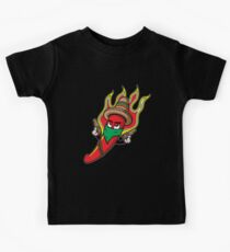 Mr. Spicy HOT Kids Clothes