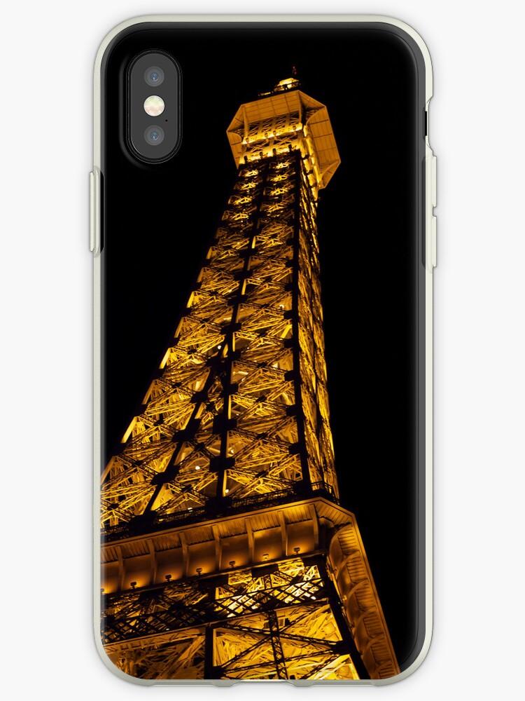 Eiffel Tower Las Vegas by Chris  Morris