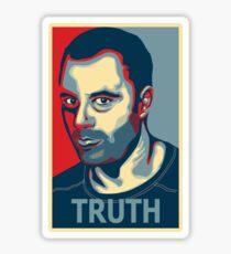 Truth ~ Joe Rogan Sticker