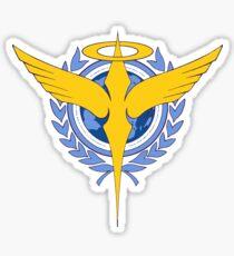 Celestial Being - Logo Sticker