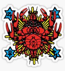 Cthulhu Rising: Basatan Sticker