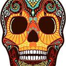 Tattoo Skull von KerstinSchoene