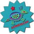 Armidillah by careball