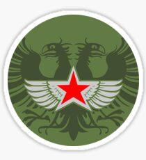 Pacific Rim Cherno Alpha Sticker