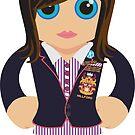 Ja'mie # 1 (Ja'mie: Private School Girl) by LilLilleys