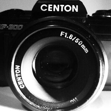 Camera by tillia58