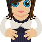 Ja'mie # 2 (Ja'mie: Private School Girl) by LilLilleys