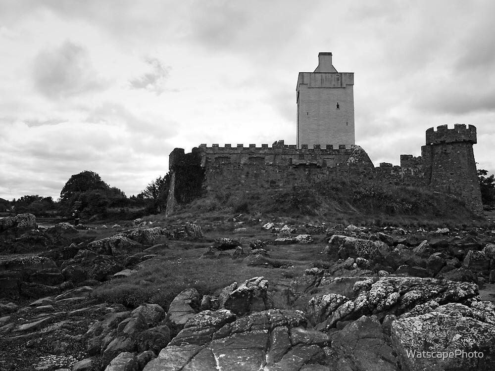 Doe Castle by WatscapePhoto