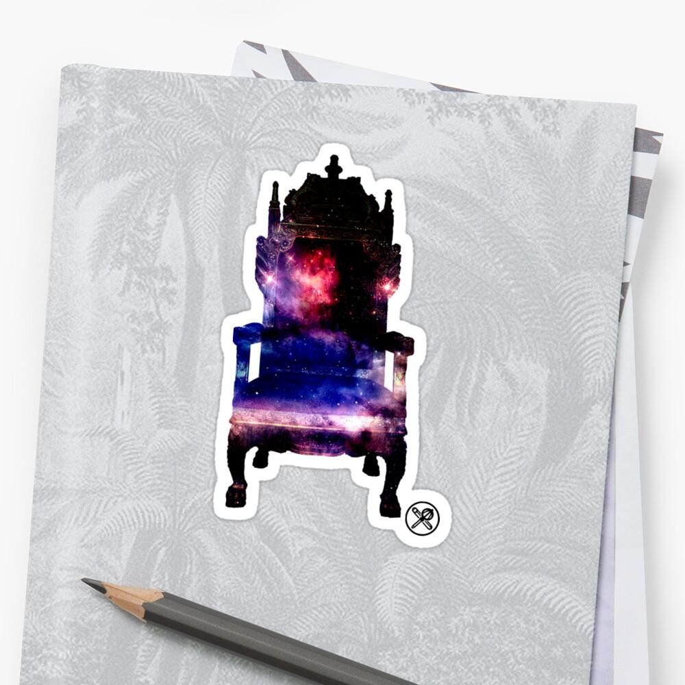Throne by rodandscepter