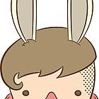 Bunny Bunny Bunny Bunny BUH-NEH! by Noth
