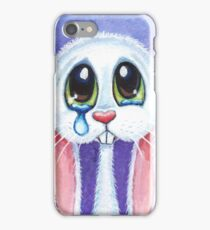 No Bunny Loves Me iPhone Case/Skin