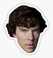 SherlockLAD Sticker