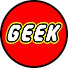 GEEK by ChilleeW