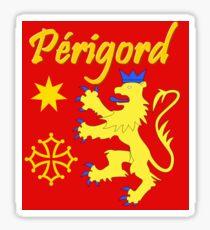 Périgord - Dordogne Sticker