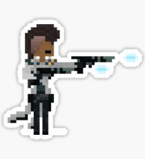 Lucian, The Pixel Purifier Sticker